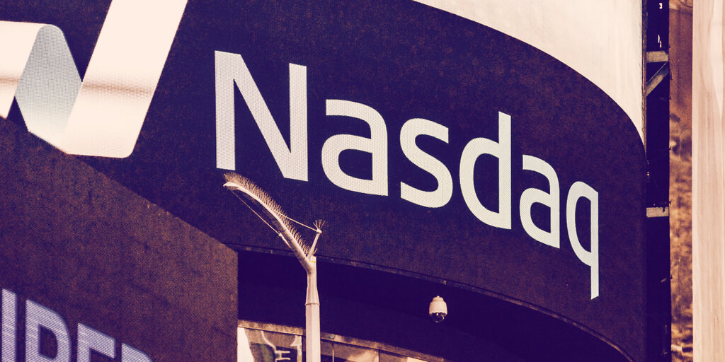 Diginex Becomes First Crypto Exchange Operator Listed on Nasdaq