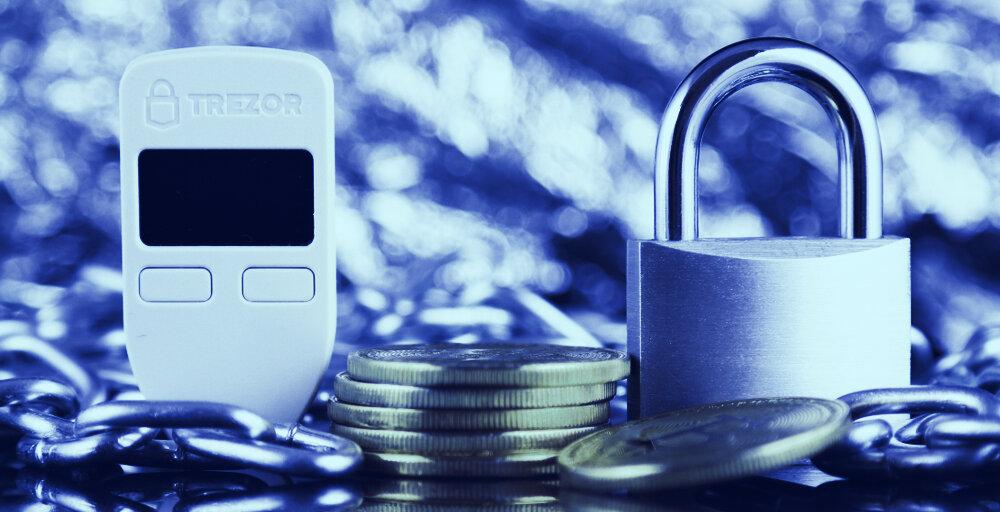 Trezor Bitcoin Wallet Users Get a Desktop App