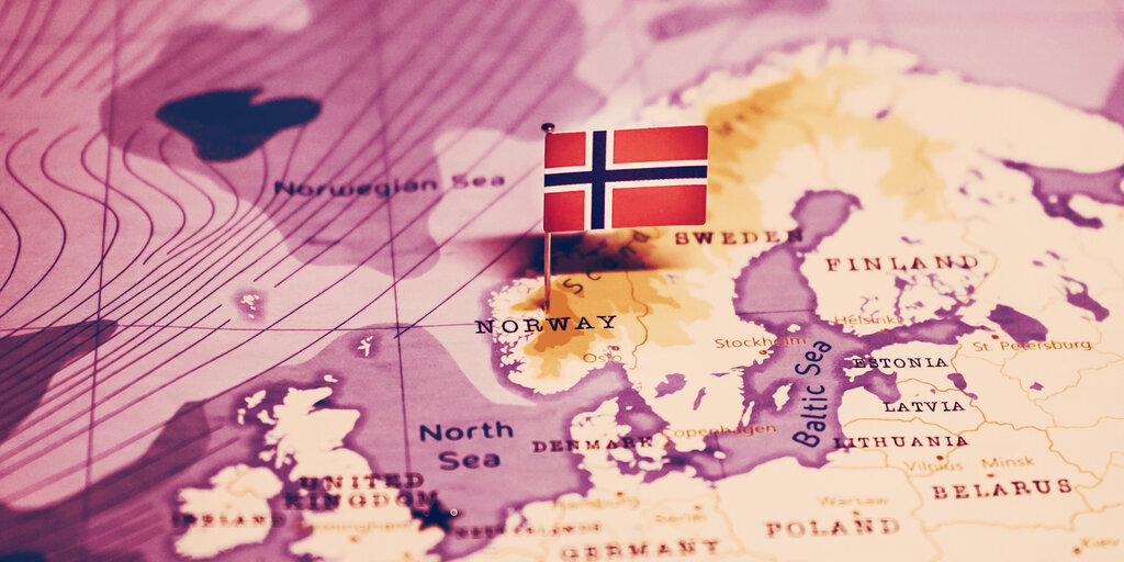 MicroStrategy's Bitcoin Purchase Means All Norwegians Own Some Bitcoin