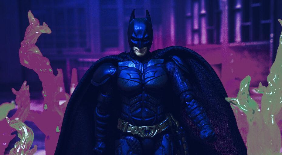 DC Comics Artist to Release Batman NFT in Art Collab