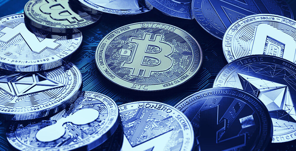 Bitcoin Improves Market Dominance During Global Crypto Sell-Off