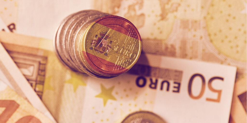 Spain's Central Bank Prioritizes Digital Currency Research