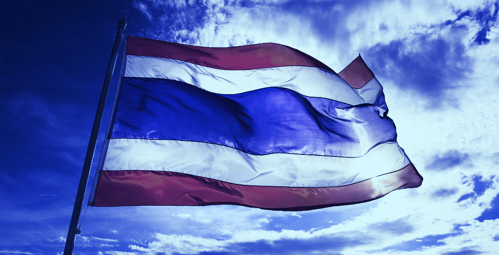 Thailand's SEC Wants To Regulate DeFi