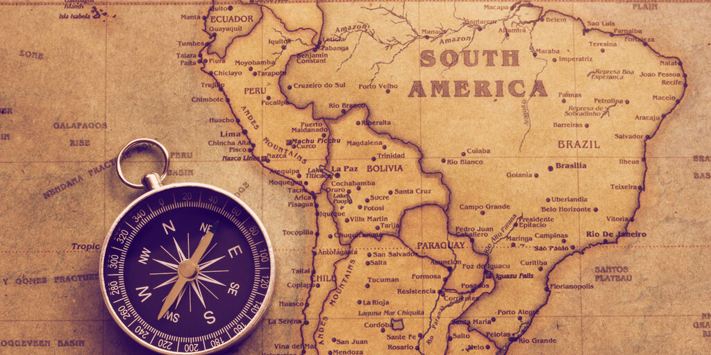 US Southern Command: Crypto Threatens Democracy in South America