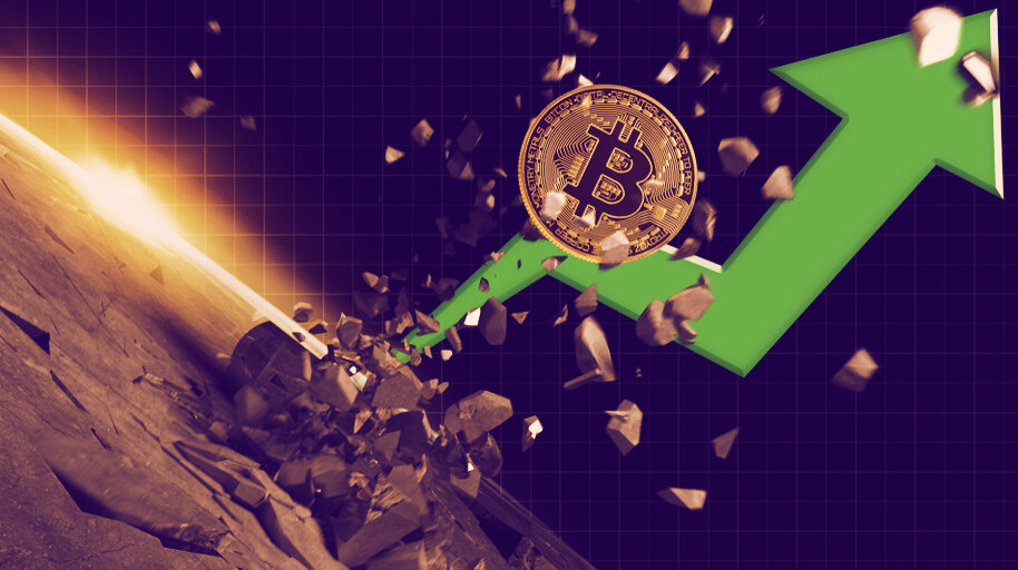 Bitcoin's Price Breaks All-Time High: Here's Why it ...