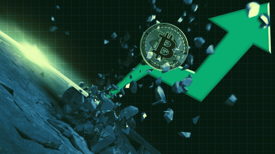 Bitcoin Hits Another ATH of Over $29,600