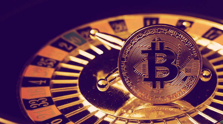 Fund Manager Mark Mobius Says Bitcoin's Like a Casino