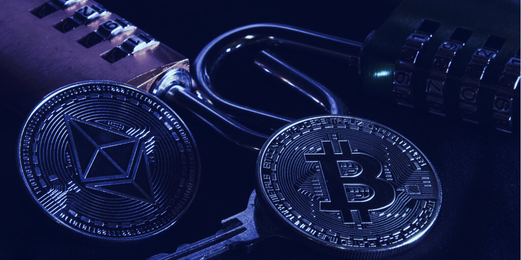 Bitcoin, ETH Locked In DeFi Hits $14 Billion...but There's a Catch