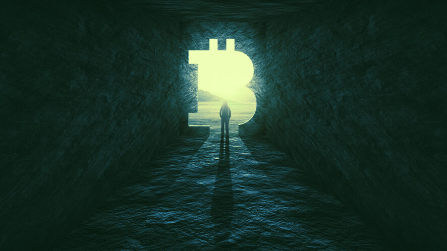 Global Bitcoin Futures Reach Six-Month High Above $50 Billion