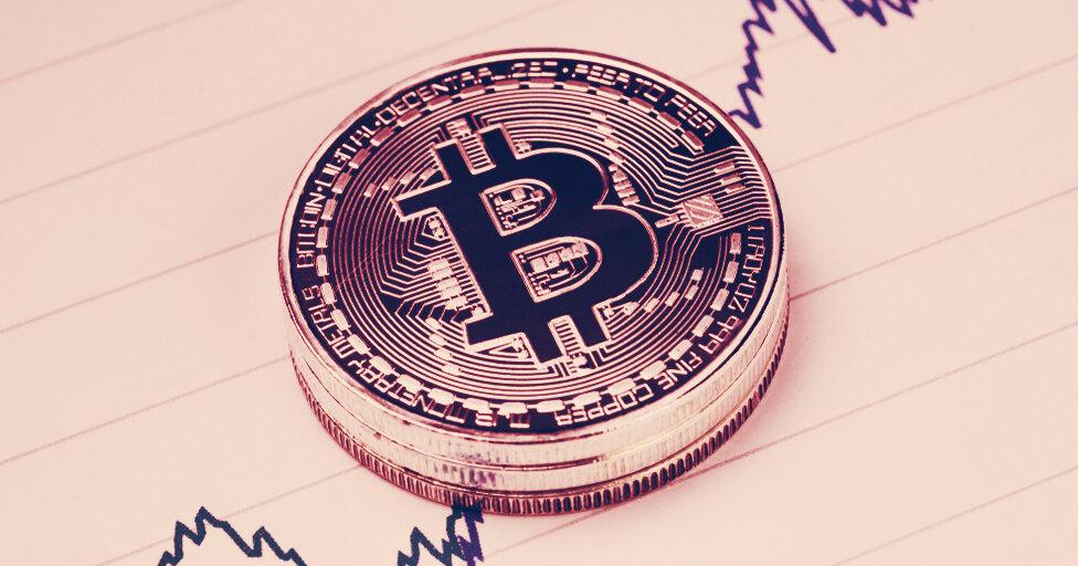 Bitcoin's Historic Run Continues: Price Breaks $40,000
