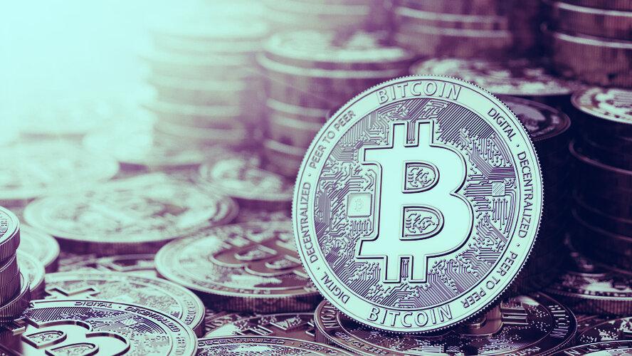 At $125 Billion, Bitcoin Breaks Record for