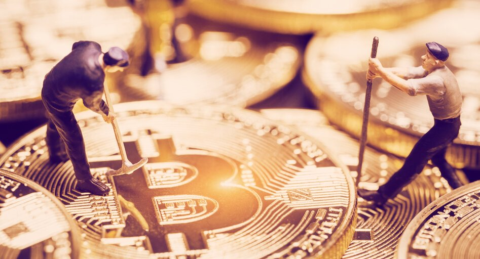 Bitcoin's Mining Difficulty Sees Second Largest Drop in History