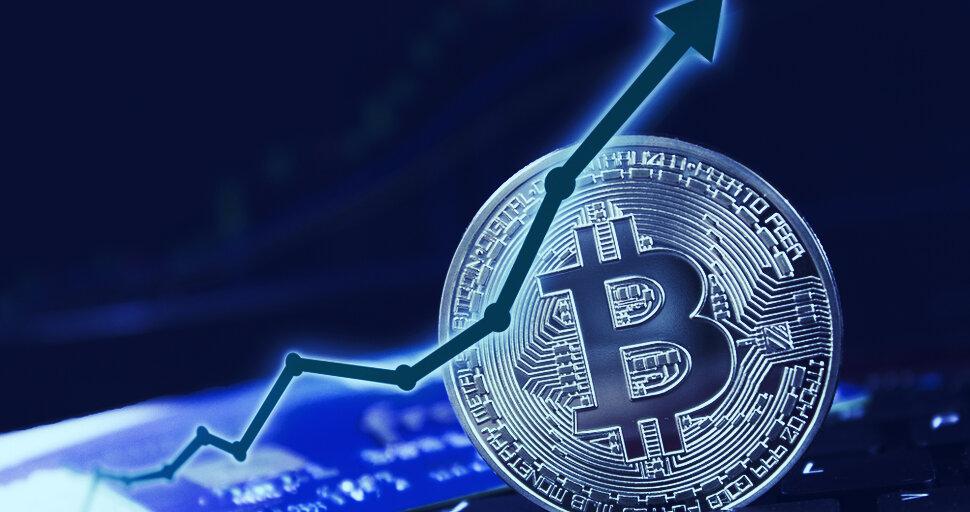 Bitcoin surges past $28,000; Market Cap Tops Half a Trillion Dollars