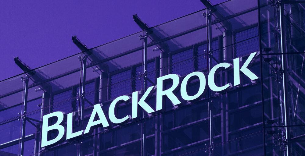 BlackRock Still 'Studying' Bitcoin, Wary of Market Volatility