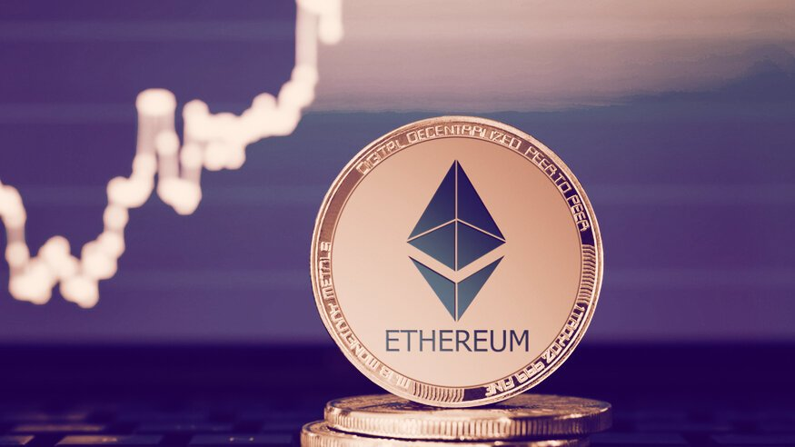 Ethereum Price at Highest Level Since May 2018