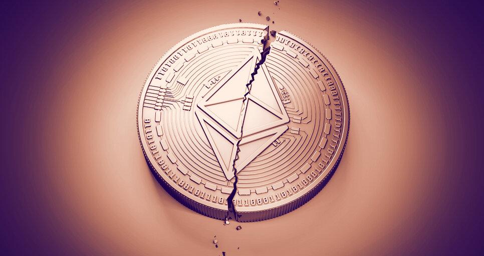 How a Dormant Bug Briefly Split the Ethereum Blockchain