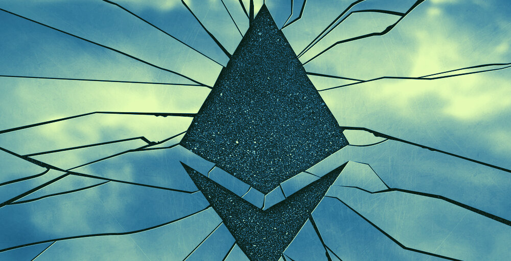 Ethereum Addresses Holding At Least 1 ETH Hits All-Time High