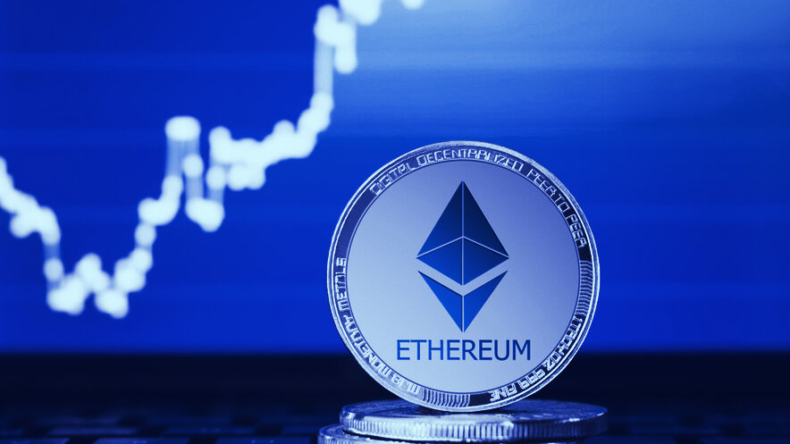 Ethereum Funding Rates Shot Up Ahead of Market Crash