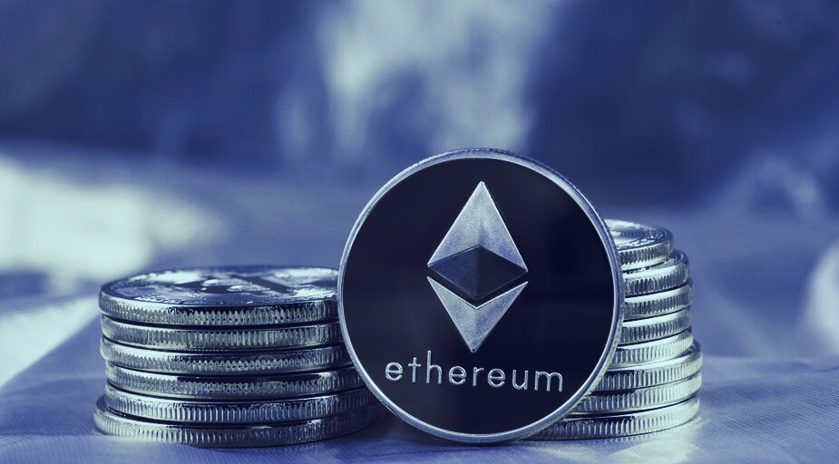 Ethereum Enters Top 200 Biggest Assets by Market Cap - Decrypt