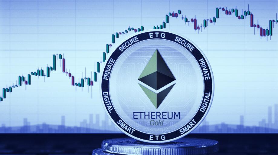 ethereum price - photo #24