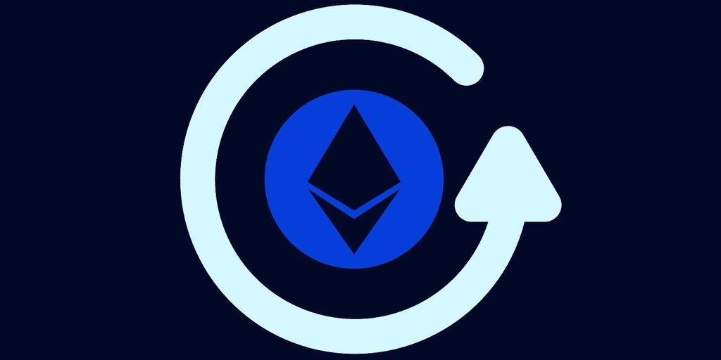 'Bitcoin Undo' Button Comes to Ethereum Blockchain