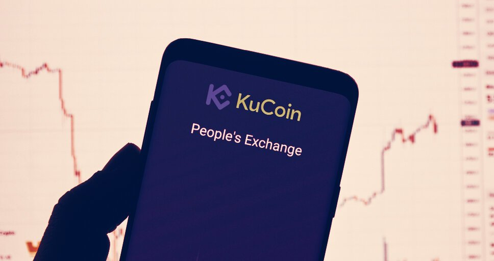 $3.5 Million Worth of KuCoin's Stolen Funds Are on the Move