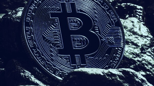 Active Bitcoin Addresses Neared Record Highs in November
