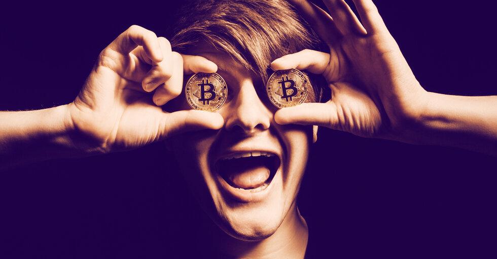 Why Hasn't Bitcoin Mania Kicked in Yet?
