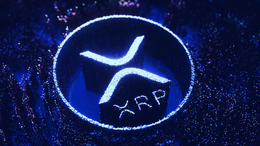 XRP Price Nearly Hits $1 on Coinbase in Sudden Pump