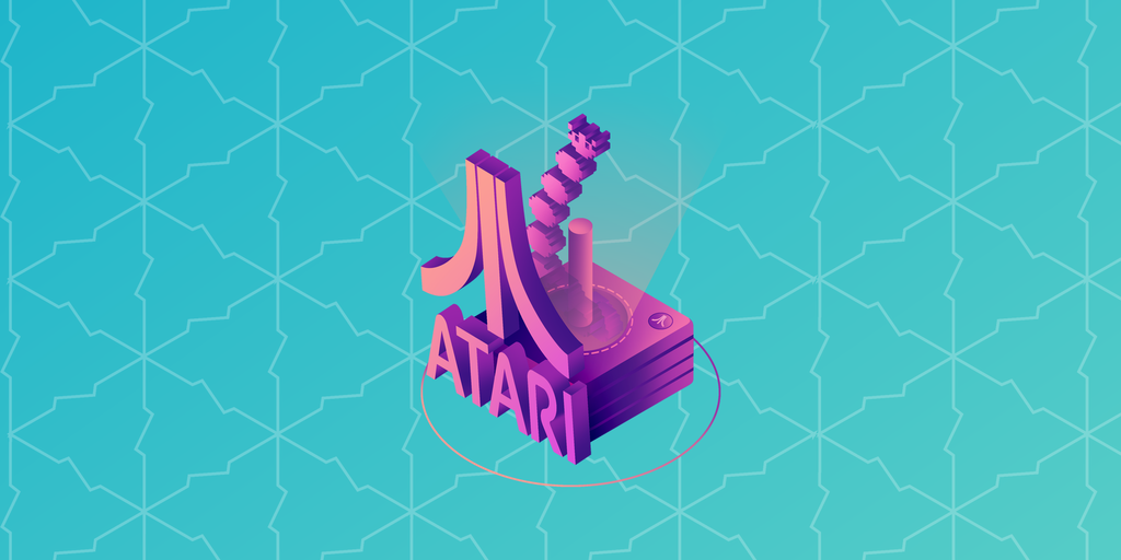 Atari Token: Turbocharging Classic Games With Crypto