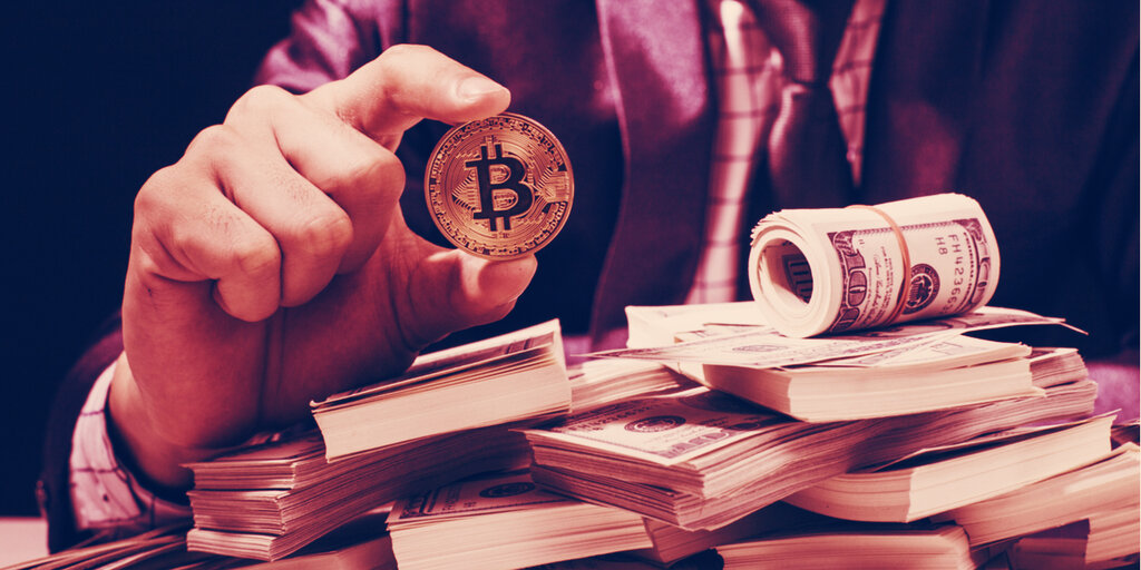 What Is Bitcoin's Actual All-time High Price?