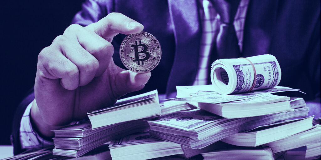 Bitcoin Beat the Stock Market for Eight of the Past 10 Years - Decrypt