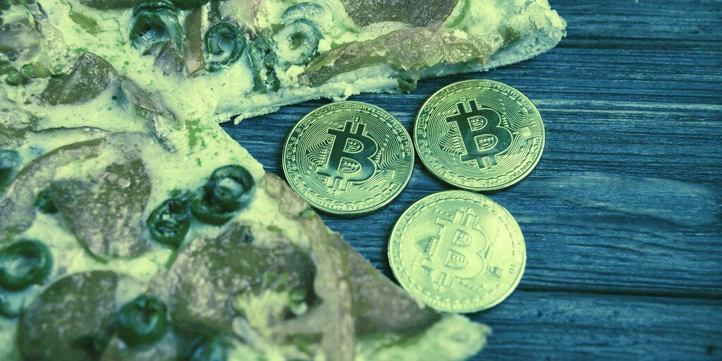 Pizza Hut Now Accepts Bitcoin, Ethereum in Venezuela