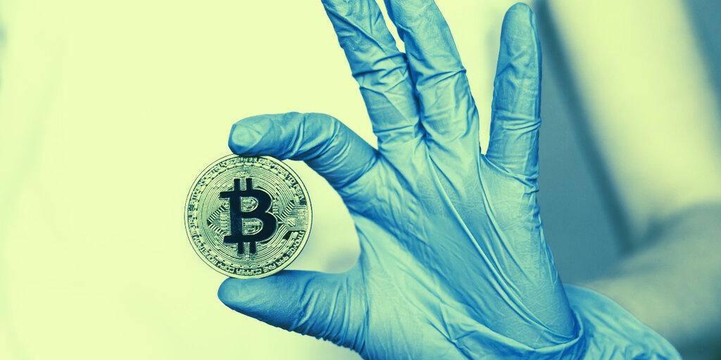 Bitcoin Price Nears $17K as Stocks Jump on New COVID-19 Vaccine