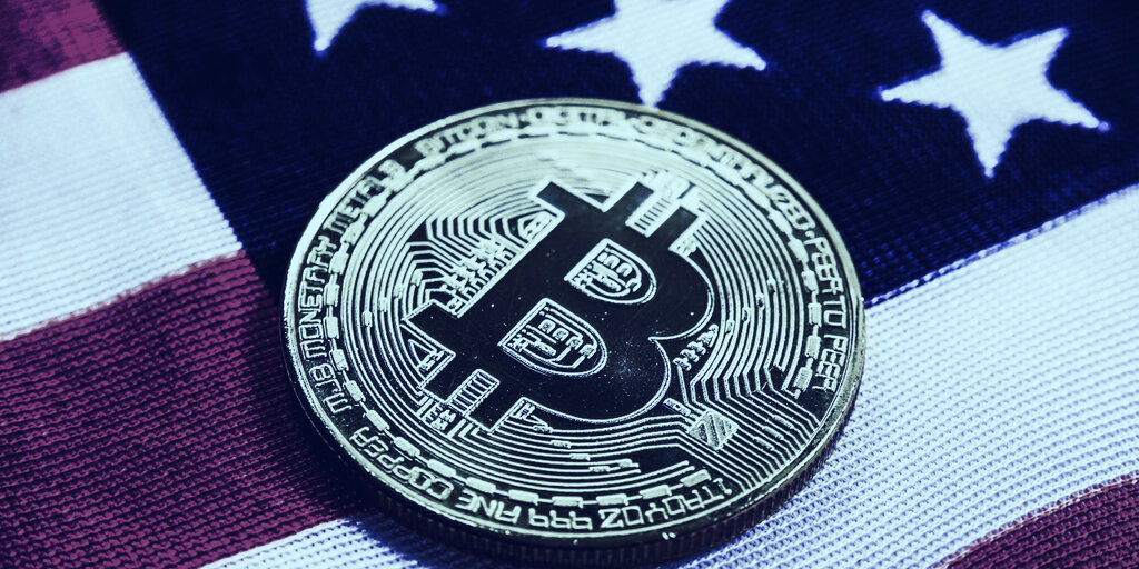 Bitcoin Price Strikes Two-Year High Amid US Election Uncertainty