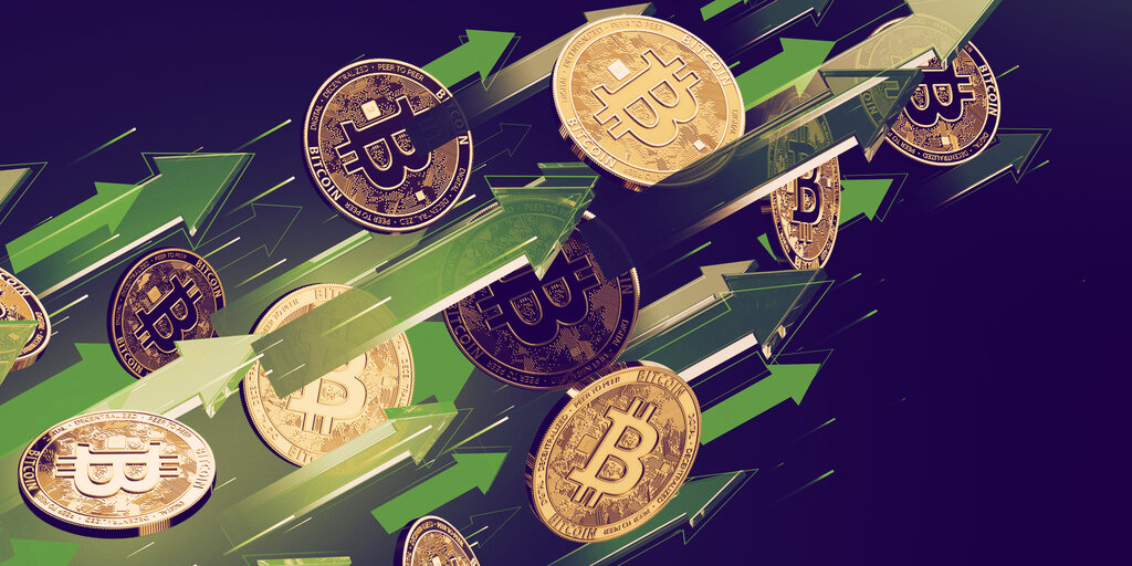 This Week in Coins: Bitcoin and Ethereum Rally Before Launch of Bitcoin Futures ETF