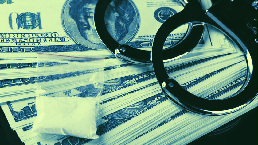 Cali Drug Cartel Member Arrested for Crypto Money Laundering