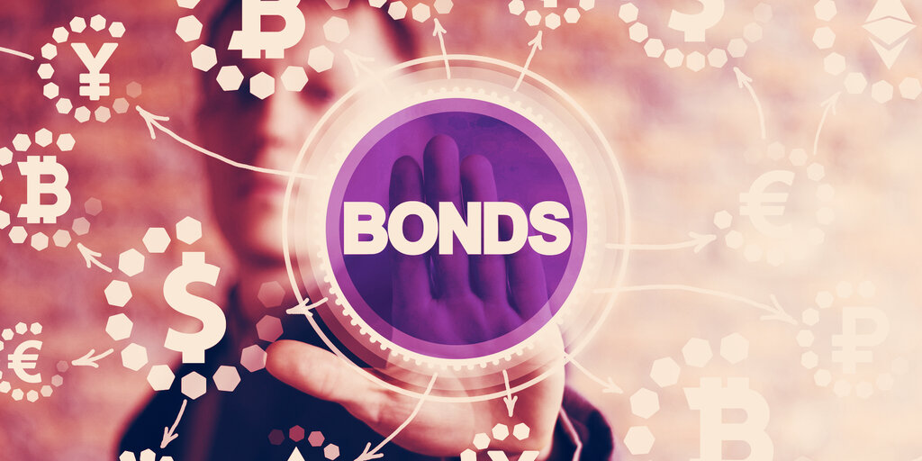 Major Chinese Bank Adds Digital Bonds on Sale for Bitcoin