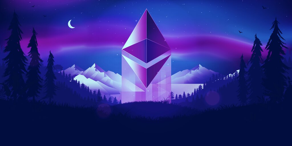 Ethereum Developer: