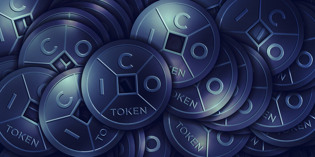 Crypto Token Mania Started Five Years Ago Today