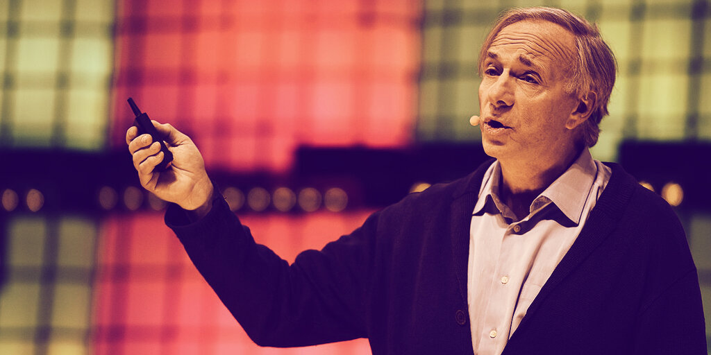 Ray Dalio Wants You to Change His Mind About Bitcoin Investing
