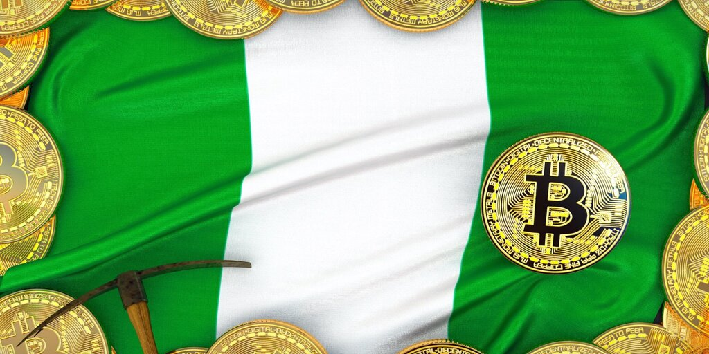 Nigeria Is Emerging as a True Bitcoin Nation