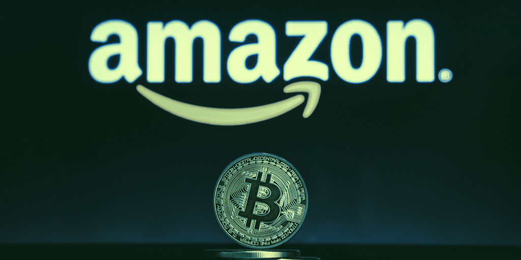 What Would It Take for Amazon to Accept Bitcoin?