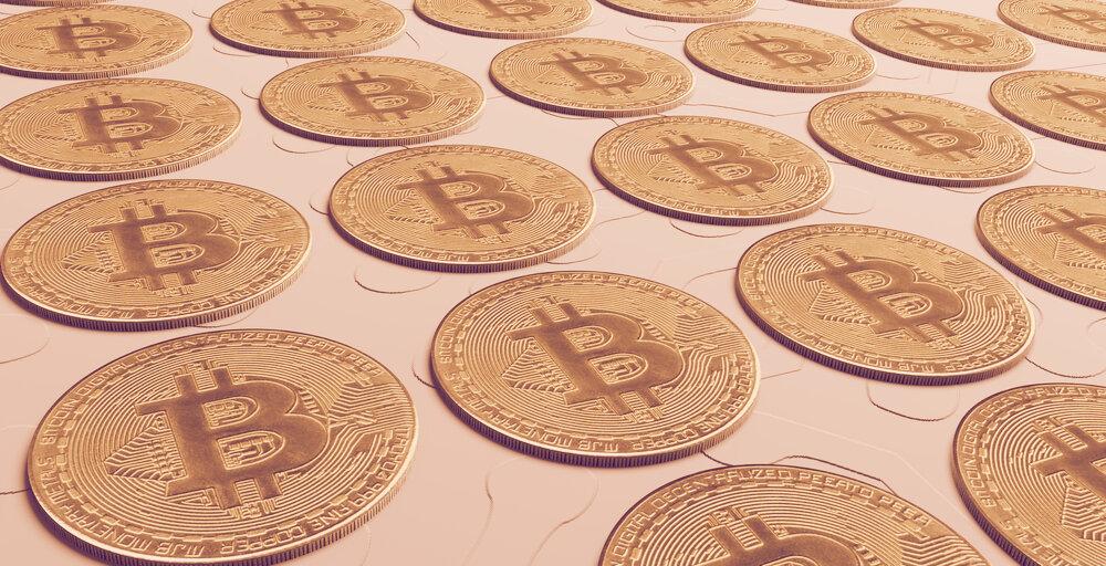 Bitcoin Market Cap Breaks $300 Billion—90% of All-time High - Decrypt