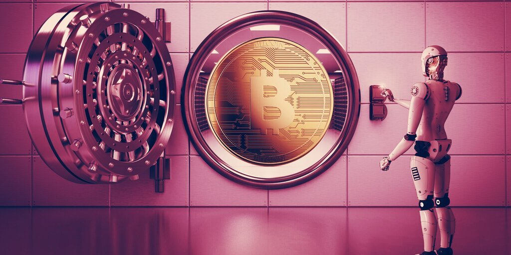 There's a Bitcoin Hidden Somewhere on the Internet