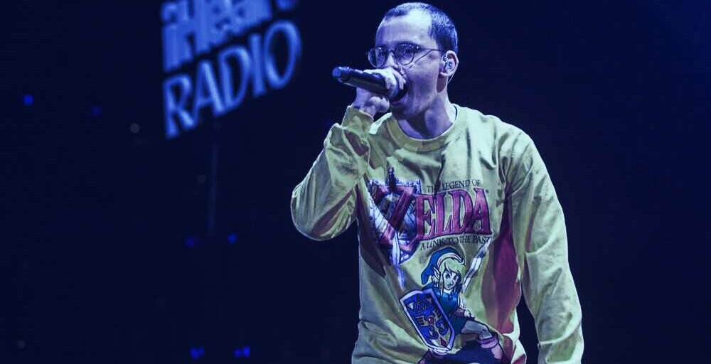 Former Rapper 'Logic' Buys $6 Million of Bitcoin