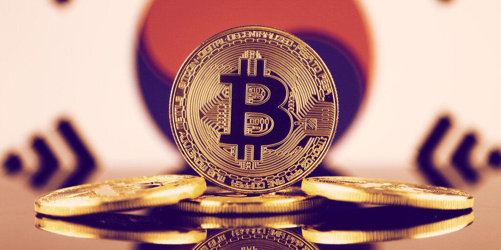 South Korea Cracks Down on Crypto Money Laundering
