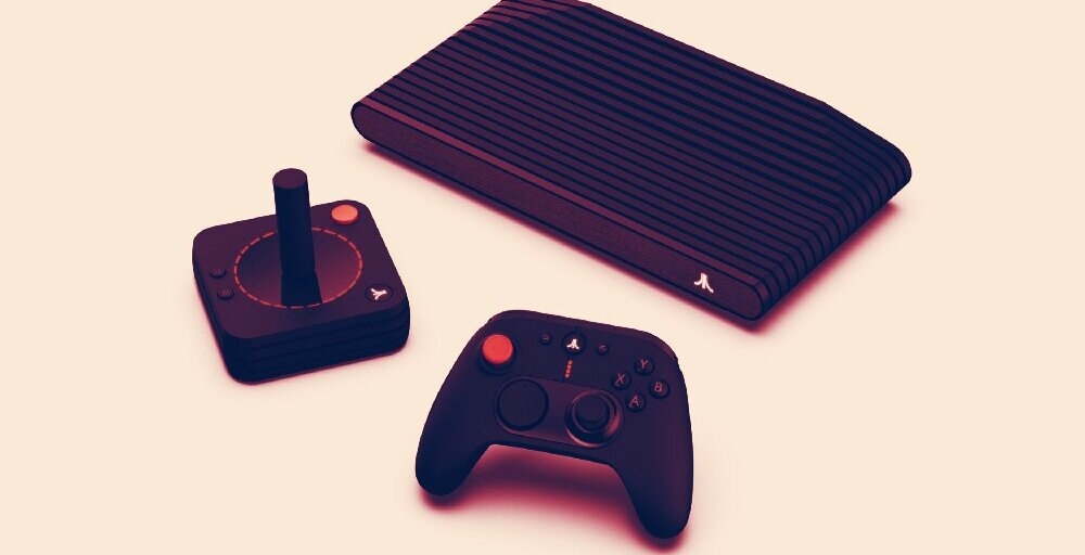 Atari Partners with DeFi Site Bondly for Gaming NFTs