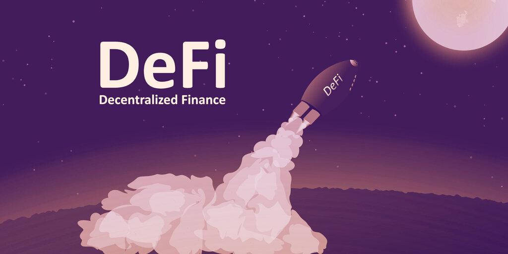 DeFi Platform 1inch Secures $12 Million Funding Round