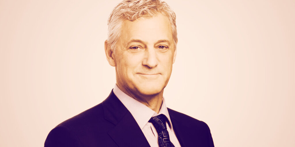 Standard Chartered CEO: Digital Currency Adoption 'Absolutely Inevitable'